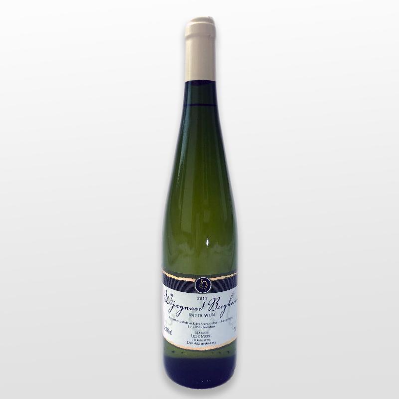 Wijn - Wit Wijngaard Berghoven